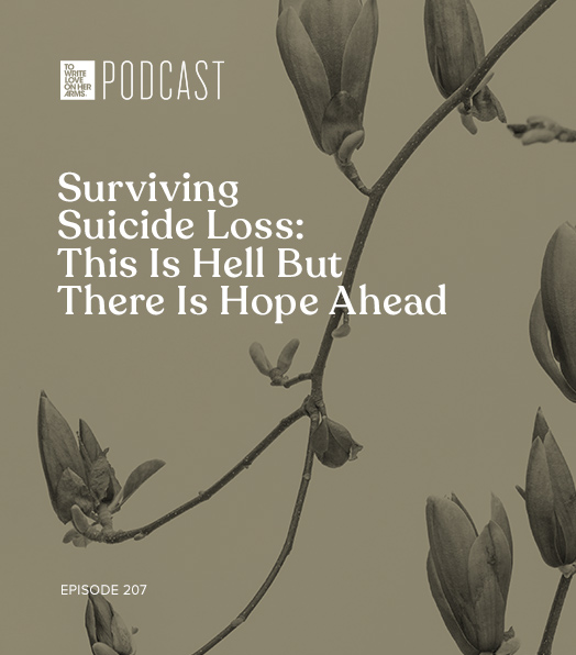 Surviving Suicide Loss