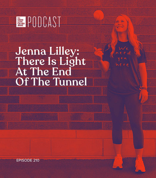 Jenna Lilley