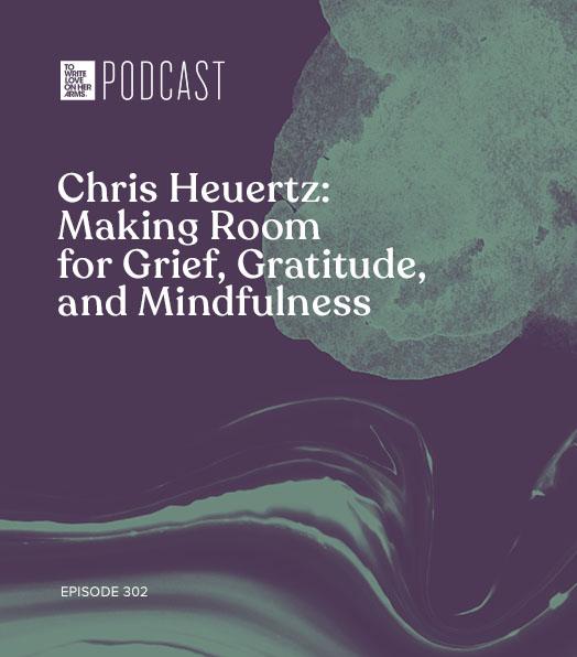 Chris Heuertz