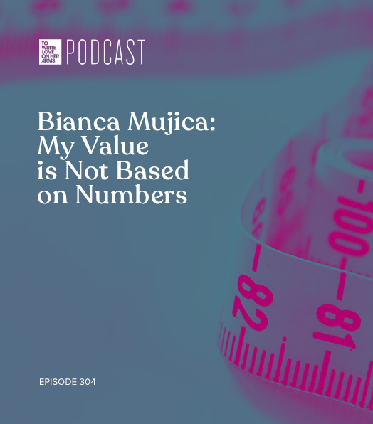 My Value is Not Based on Numbers