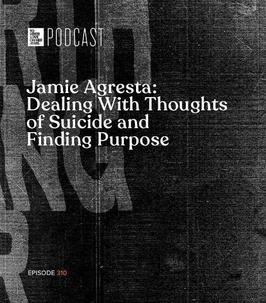 Dealing With Thoughts of Suicide and Finding Purpose