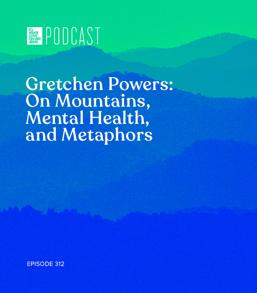On Mountains, Mental Health, and Metaphors