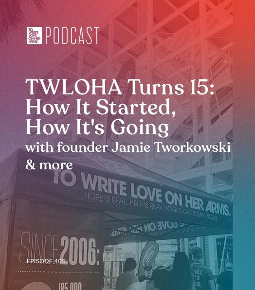 TWLOHA Turns 15