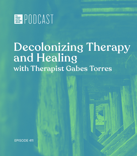 Decolonizing Therapy and Healing