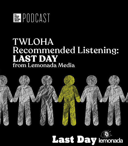 TWLOHA Recommended Listening: