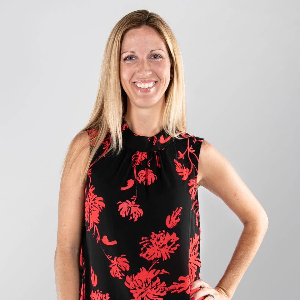 Jessica Haley, TWLOHA Co-Executive Director