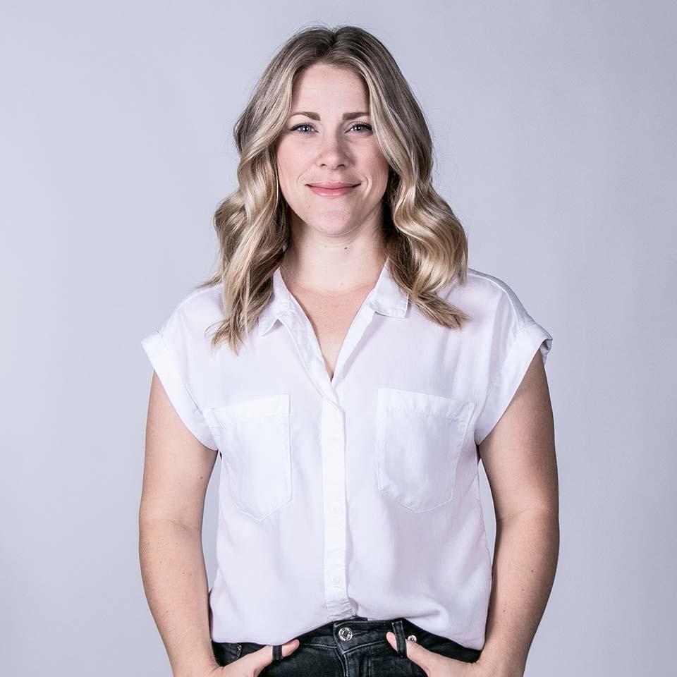 Lindsay Kolsch, TWLOHA Co-Executive Director