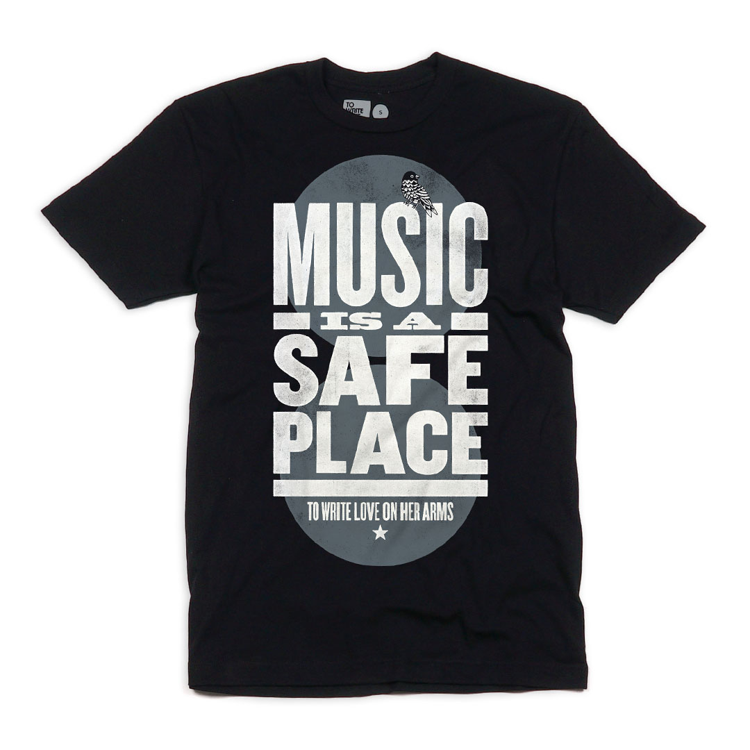 Music Is A Sage Place