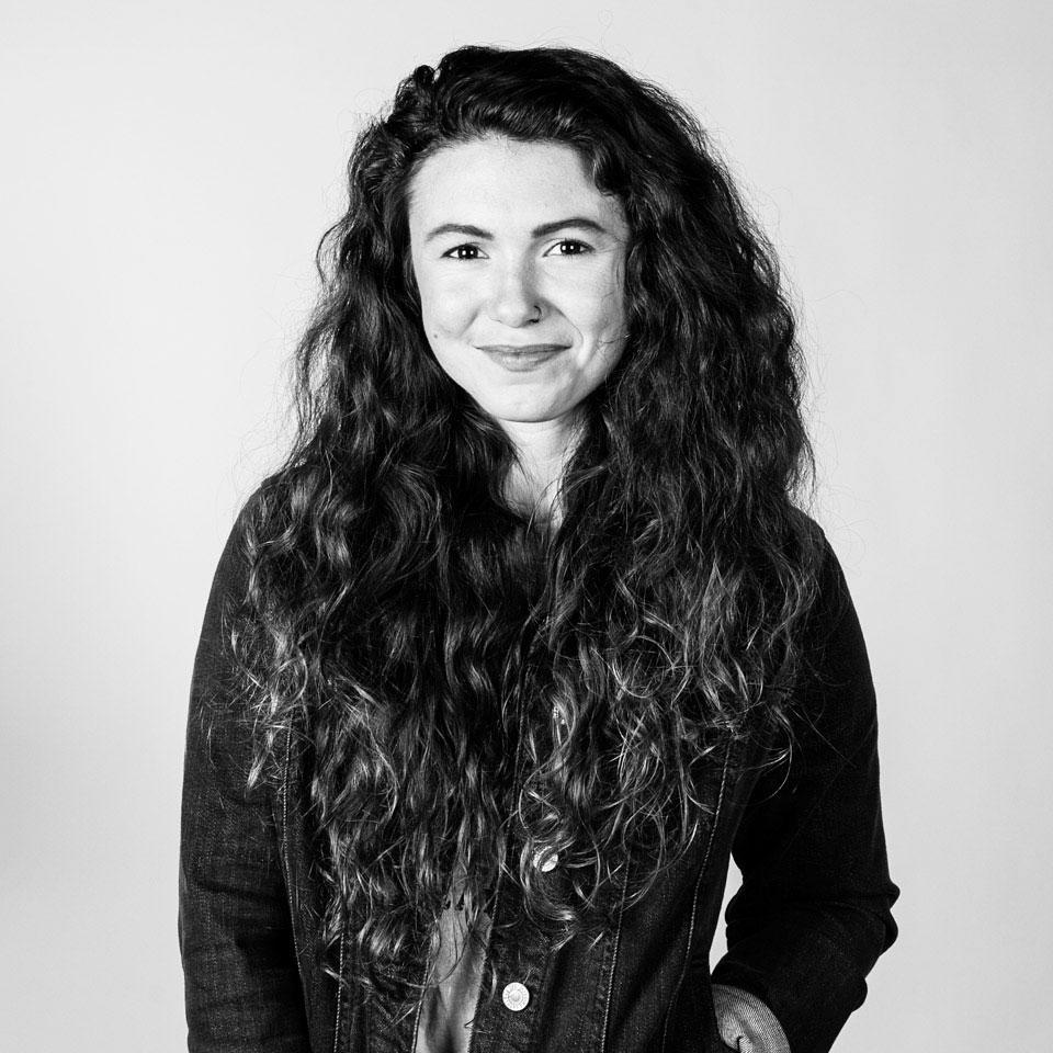 Sabrina Coyle