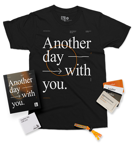 Purchase A World Suicide Prevention Day Pack