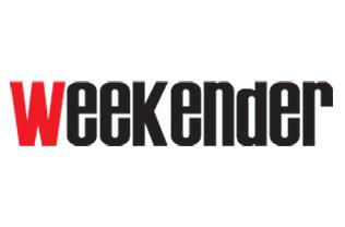 The Weekender